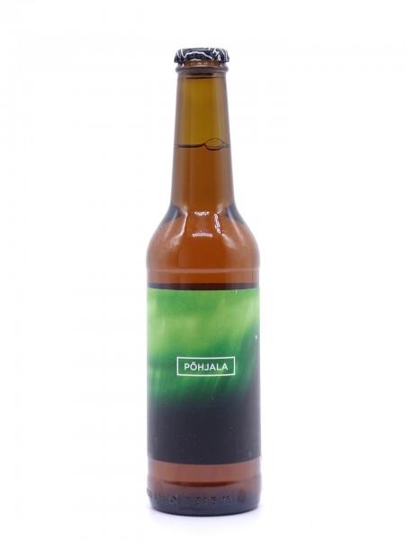 pohjala-virmalised-flasche