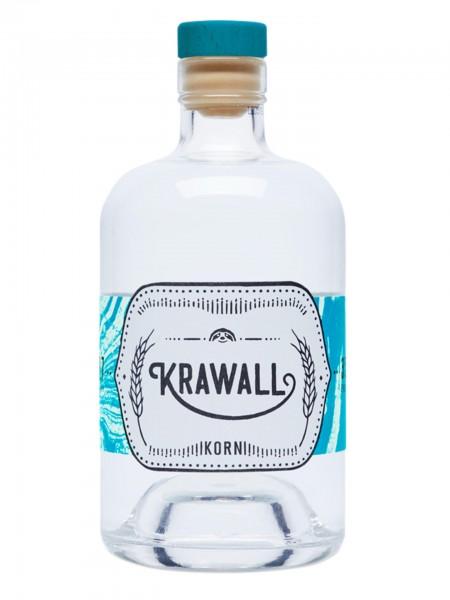 krawall-korn-flasche