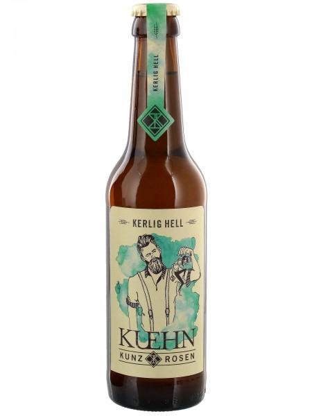 Kuehn Kunz Rosen - Kerlig Hell