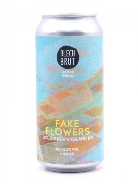 blech-brut-fake-flowers-dose