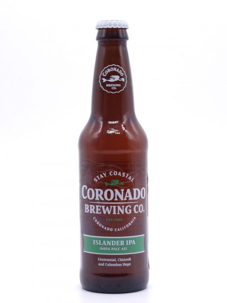 coronado-islander-ipa-flasche