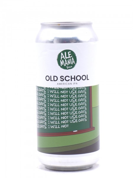 ale-mania-old-school-dose