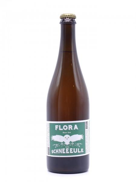 schneeeule-flora-flasche