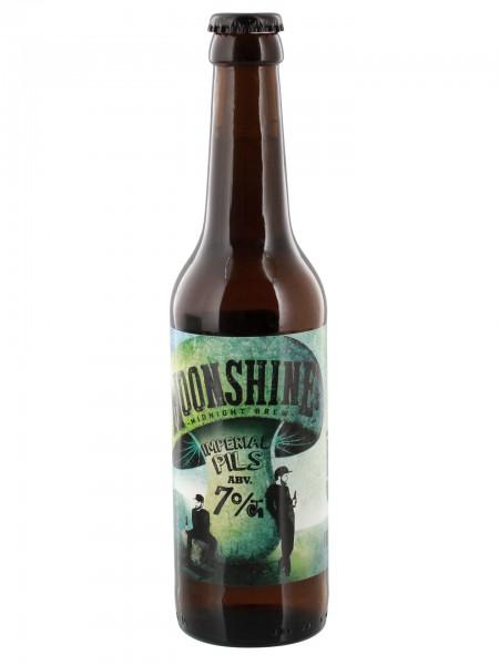 Buddelship / Mashsee - Moonshine