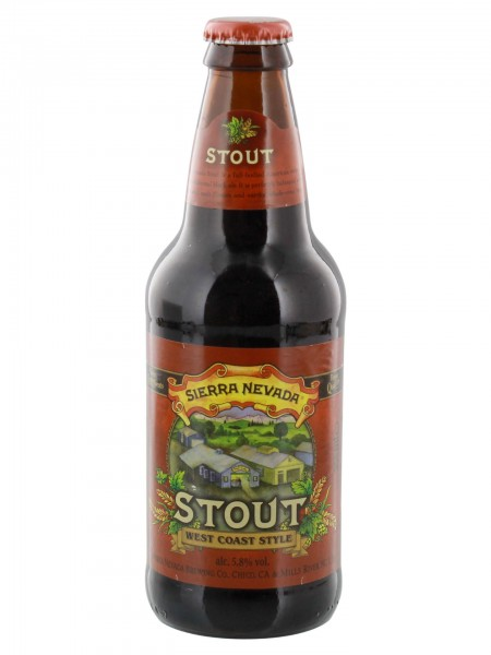 Sierra Nevada - Stout
