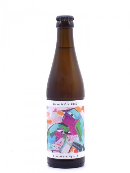 fluegge-sieke-ole-2020-flasche