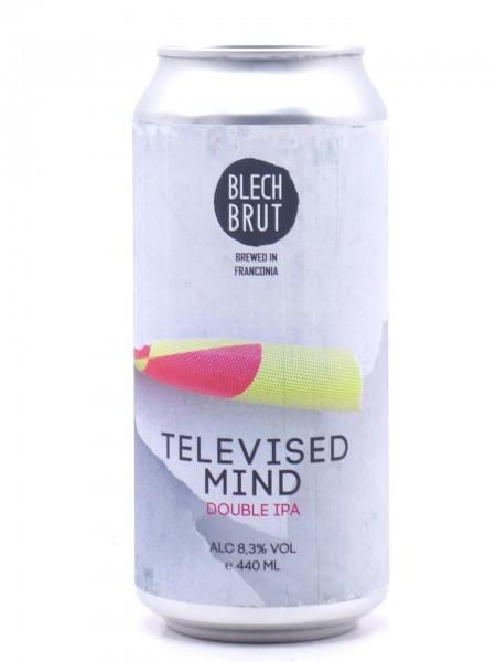 blech-brut-televised-mind-dose