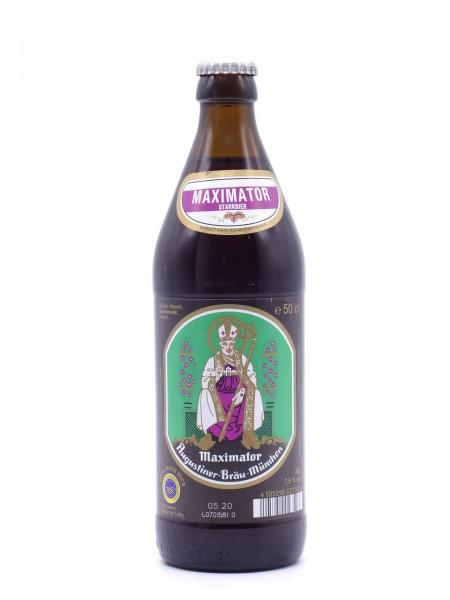 augustiner-maximator-flasche