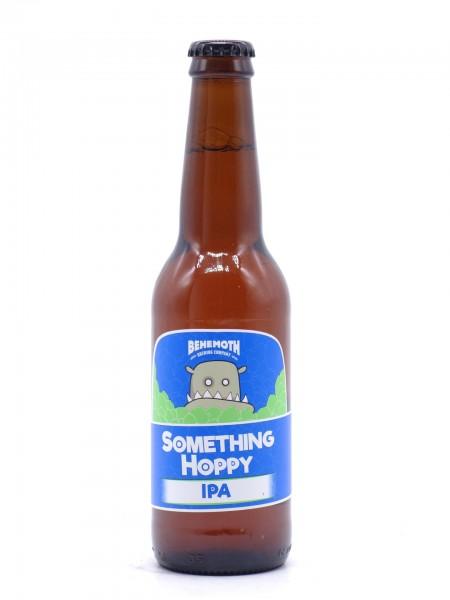 behemoth-something-hoppy-flasche