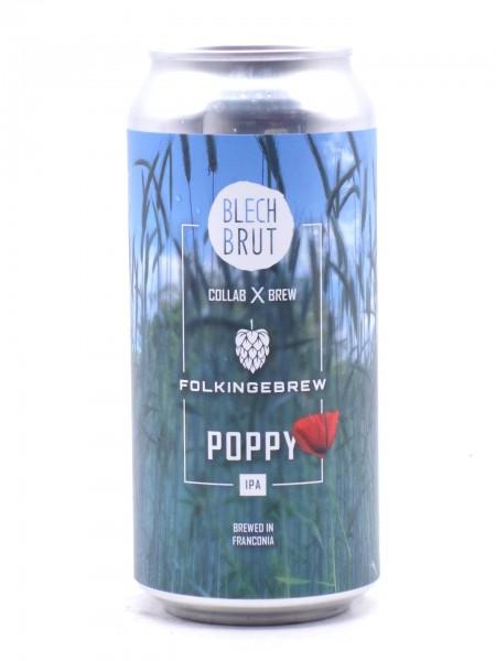 blech-brut-folkingebrew-poppy-dose