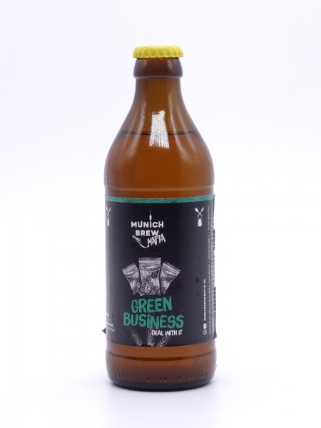 munich-brew-mafia-green-business-flasche