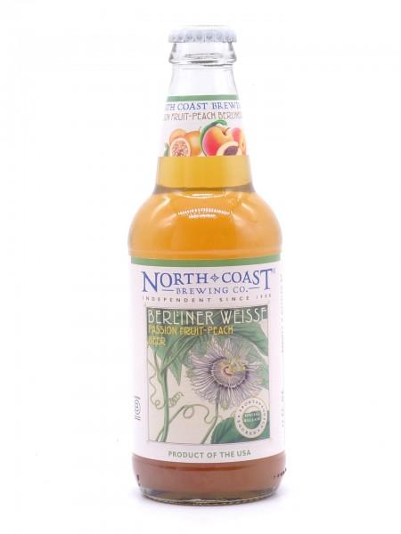 north-coast-peach-flasche