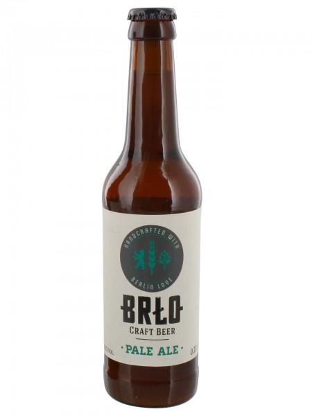 BRLO - Pale Ale