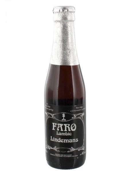 lindemans-faro-flasche