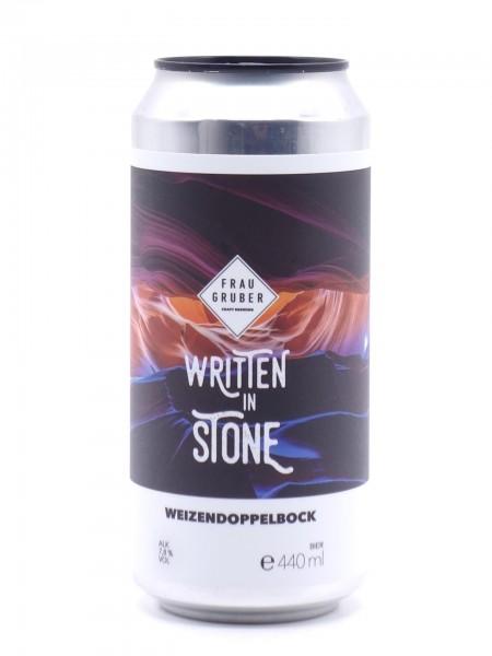 frau-gruber-written-in-stone-dose