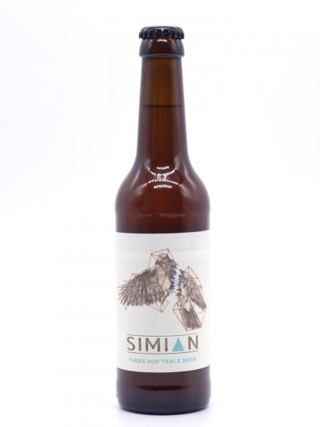 simian-ales-three-hop-table-beer-flasche