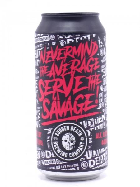 sudden-death-nevermind-average-serve-sevage-dose