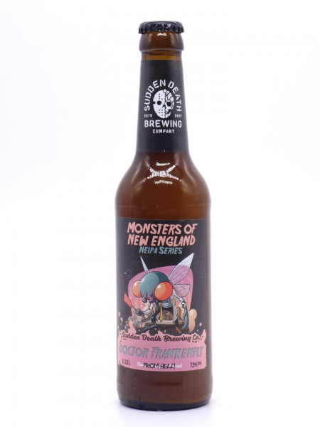 sudden-death-doctor-frankenfly-flasche