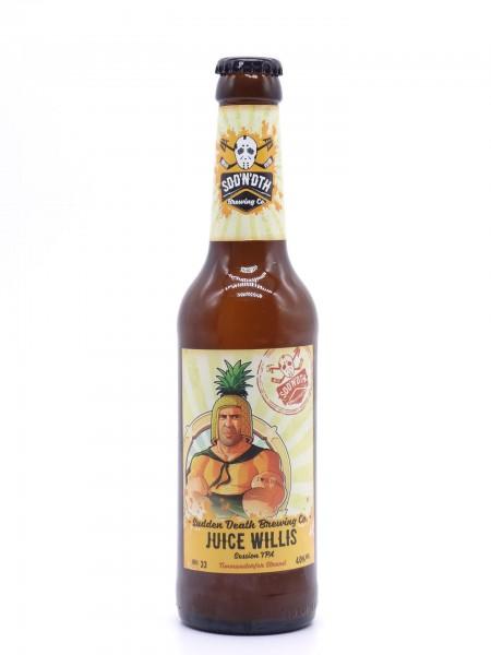 sudden-death-juice-willis-flasche