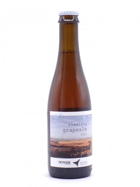 orca - riesling grapeale 2021