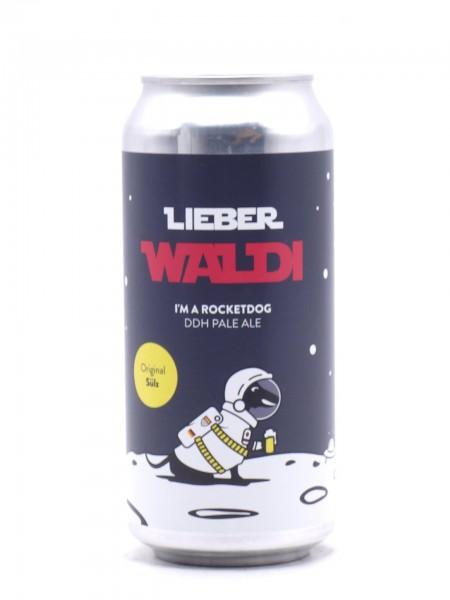 lieber-waldi-im-a-rocketdog-dose