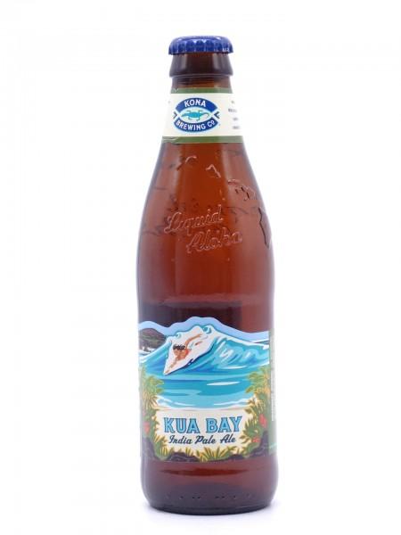 kona-kua-bay-flasche