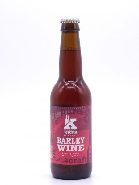 brouwerij-kees-barley-wine-flasche