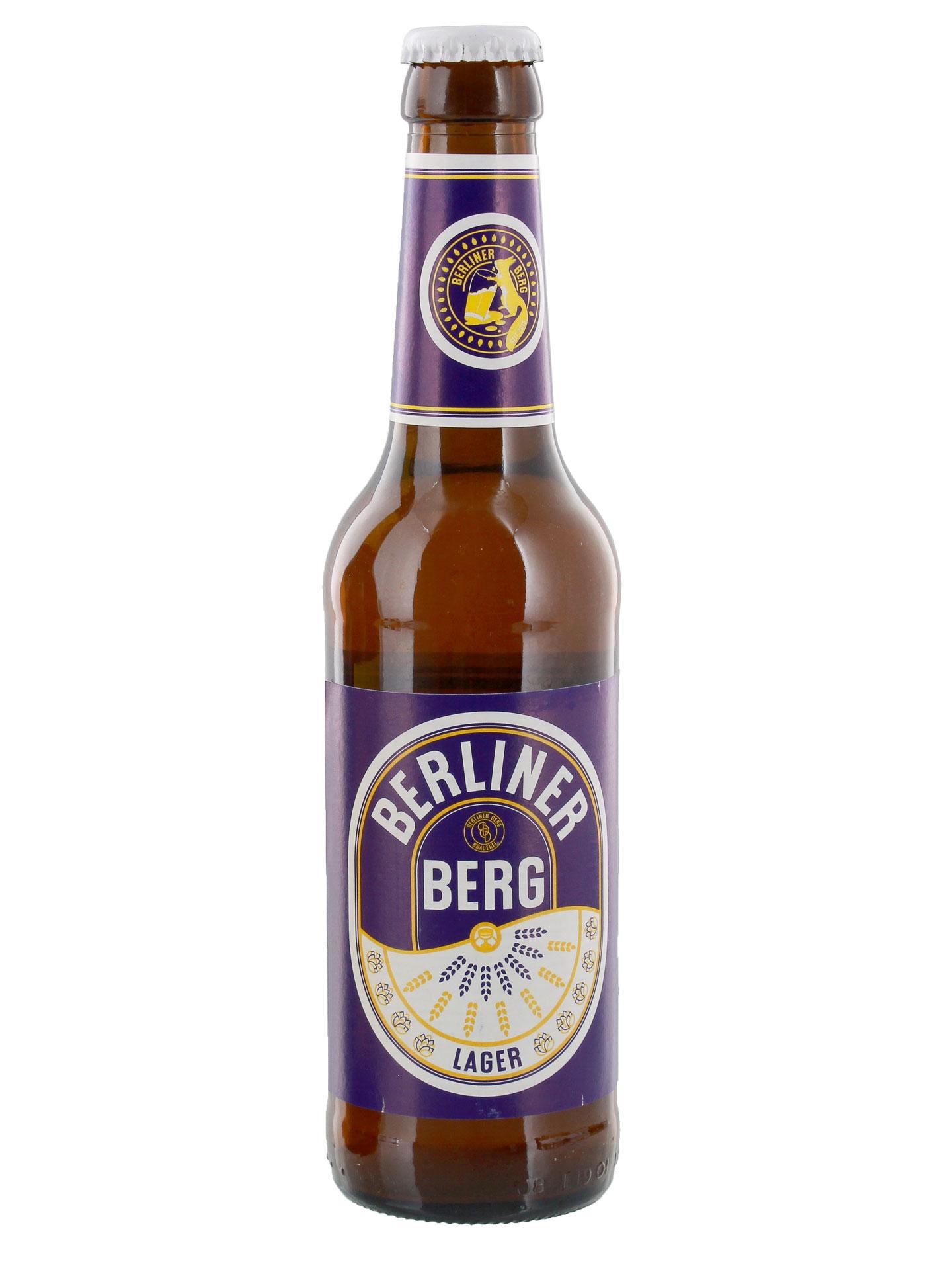 berliner berg lager craft beer berlin brewcomer. Black Bedroom Furniture Sets. Home Design Ideas