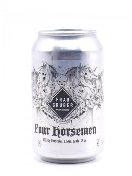 frau-gruber-four-horsemen-dose