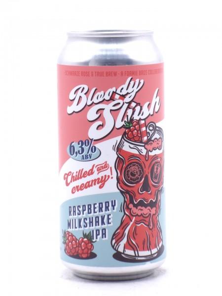 True Brew / Schwarze Rose - Bloody Slush