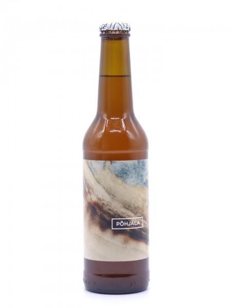 pohjala-kosmos-flasche