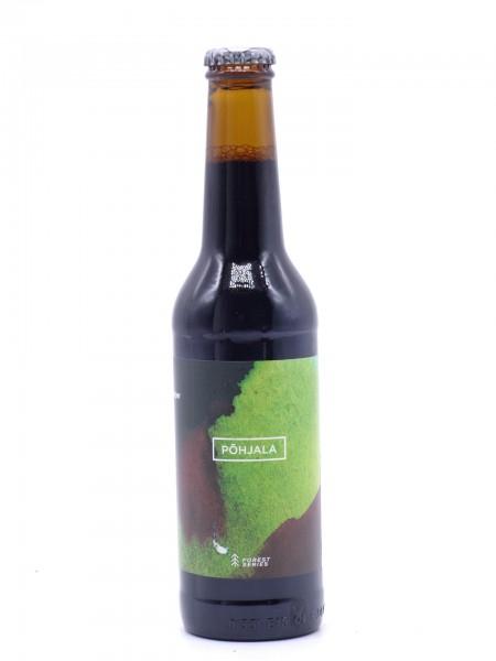 pohjala-forestbaenger-flasche