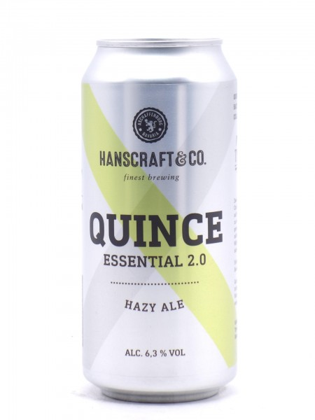 hanscraft-quince-essential-2-0-dose
