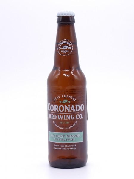 coronado-seacoast-pilsner-flasche