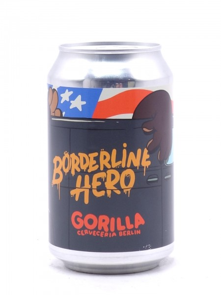 gorilla-borderline-heroes-dose