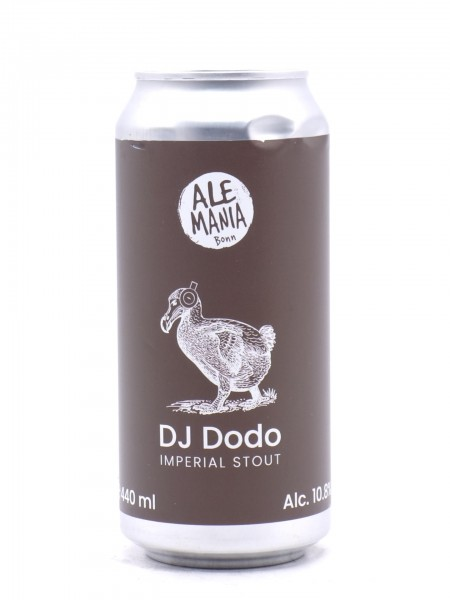 ale-mania-dj-dodo-dose