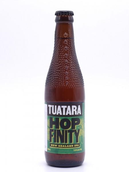 tuatara-hop-finity-flasche
