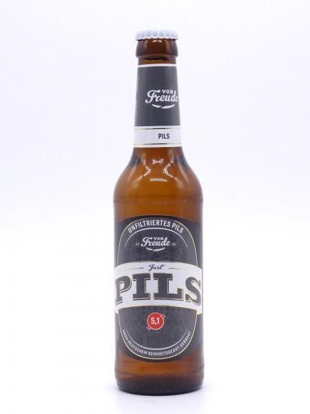 von-freude-just-pils-pilsener-flasche