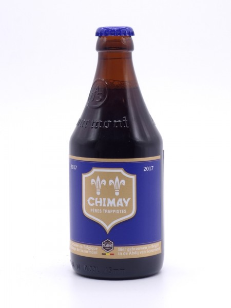 chimay-bleue-flasche