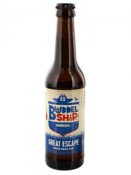 Buddelship - Great Escape