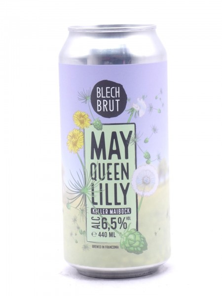 blech-brut-may-queen-lilly-dose